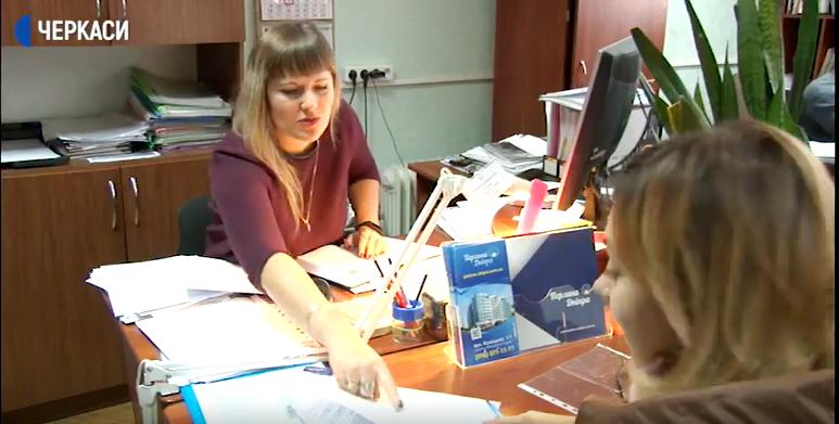 200 черкащан за останні три дні подали заяву на отримання житла за програмою державного пільгового кредитування для внутрішньо переміщених осіб та учасників АТО та ООС